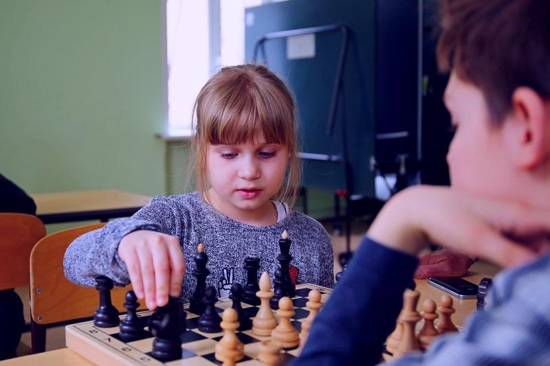 Шахматный туринир