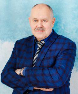 Преподаватель физики Завражнов Сергей Алексеевич