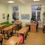 Классы Начальной школы