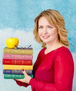 Учитель математики Домрачева Екатерина Васильевна