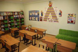 кабинет начальной школы 3