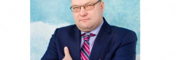 Кобызев Д.В.<br>стал директором<br>ННОУ «Аметист»