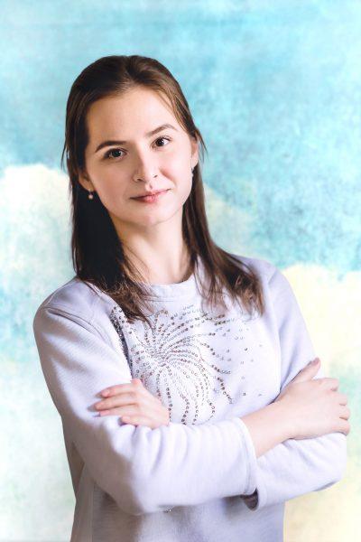 Чалкова Мария Алексеевна