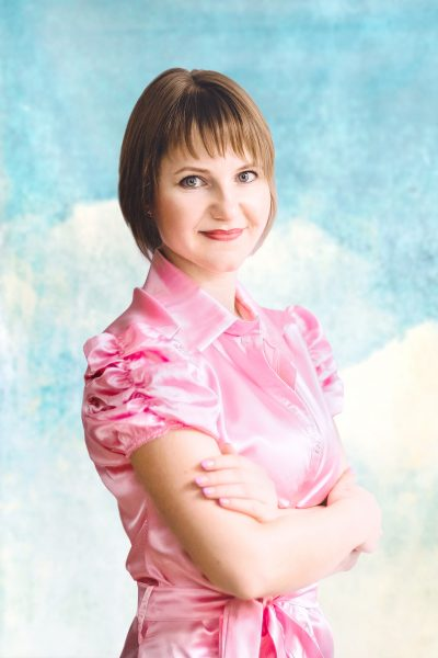 Гайдаржи Валентина Игоревна