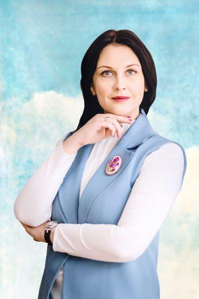 Гуливицкая Александра Георгиевна