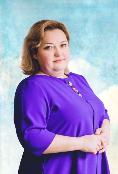 Карпунина Ирина Николаевна