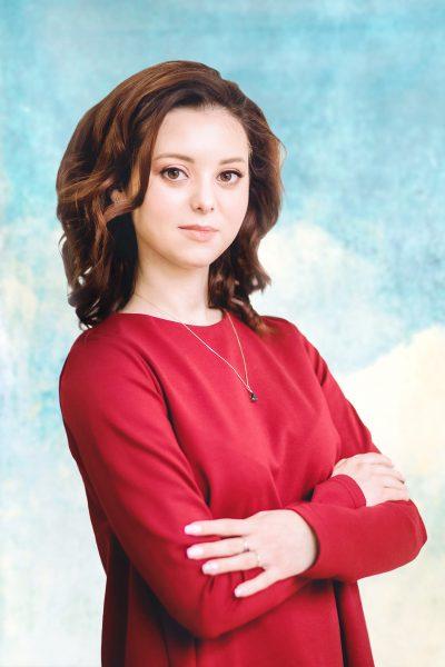 Матвеева Наталья Алексеевна