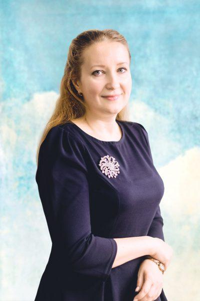 Пугачева Наталья Александровна