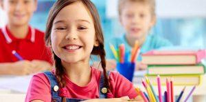 Модуль «Подготовишка» - Подготовка к школе 5,5-6,5 лет