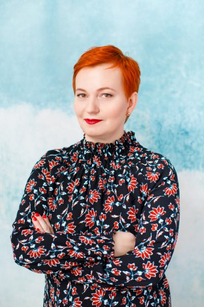 Преподаватель русского языка и литературы Кирюшенкова Елена Александровна