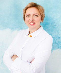 Учитель английского языка Кобызева Ольга Владимировна