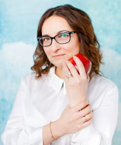 Учитель математики Стрелец Надежда Витальевна