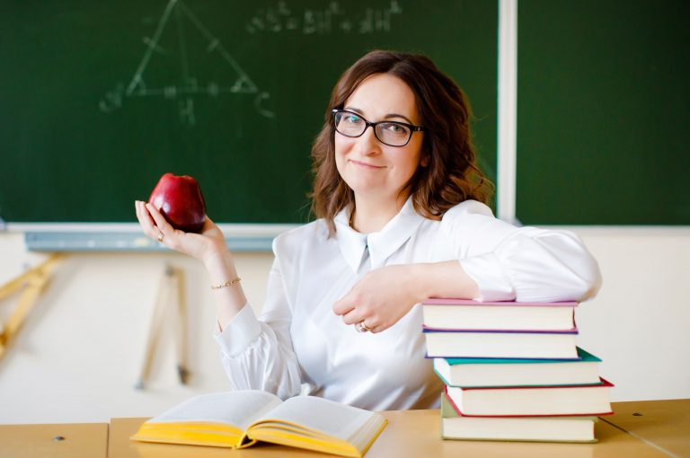 Наши учителя подробнее