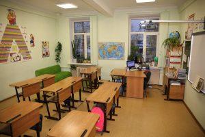 кабинет начальной школы 2