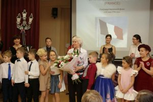 Языковая школа Химки Французский язык