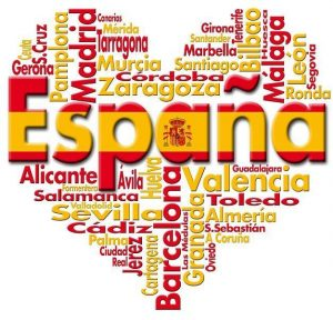 изучение испанского Химки