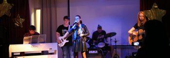 Рок-группа<br>«Аметист»