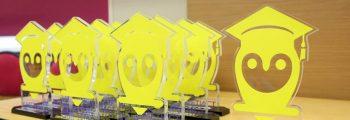Творческая премия<br>«Золотая сова»