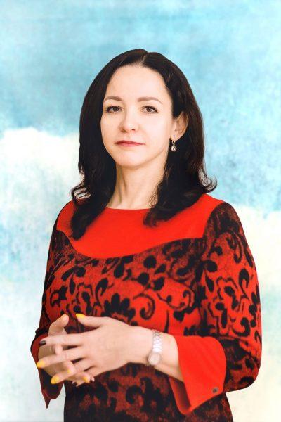 Давгяло Марина Николаевна