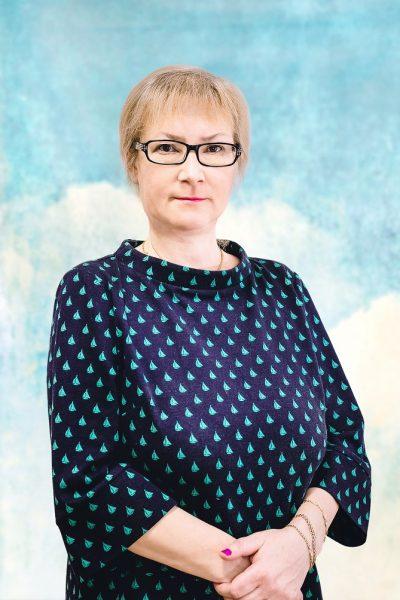 Еремина Жанна Юрьевна