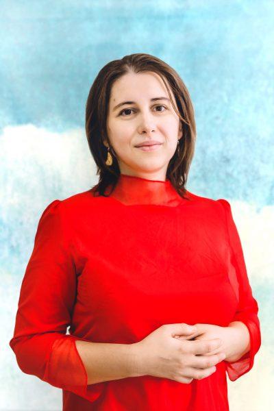 Лебедева-Георгиевская Ксения Борисовна