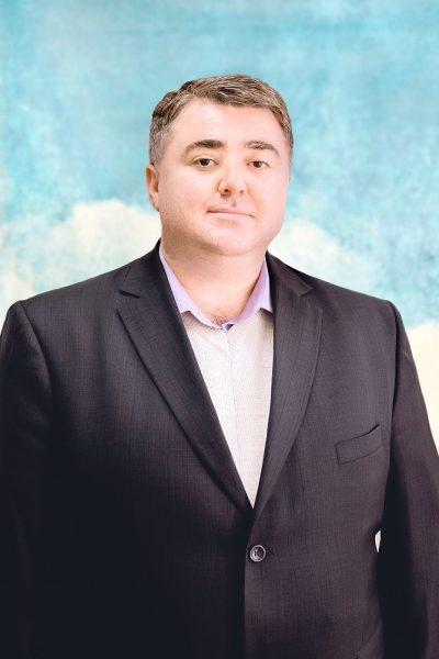 Паладов Субхан Салманович