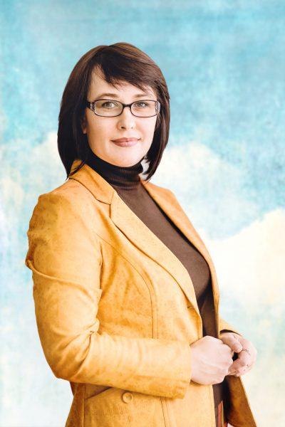 Топтнова Елизавета Викторовна